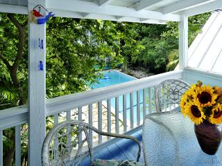 Flower Power House ~ Weekly Rental, Key West