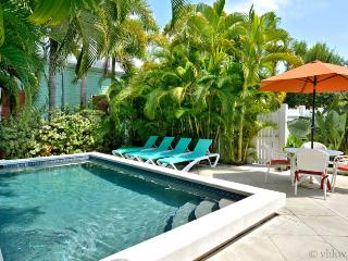 Havana Moon ~ Weekly Rental, Key West