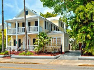 Grande Dame Key West - 'The Watson House' ~ Weekly Rental