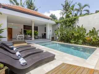 2BR Villa PURIS in the HEART of SEMINYAK, Seminyak