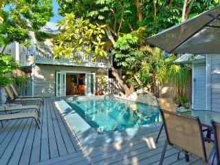 Pavilion Villa ~ Weekly Rental, Key West