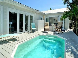 Key West Spa Villa ~ Weekly Rental