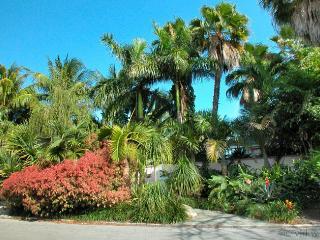 Mediterranean Caribbean Villa ~ Monthly Rental, Key West