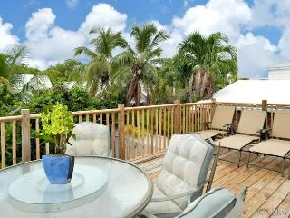 Starlight Siesta ~ Weekly Rental, Key West