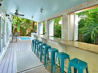 Villa Nouveau Key West ~ Weekly Rental