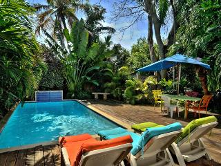 Villa Deja vu Key West ~ Weekly Rental