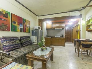 Germany taste Apartment in Legian Beach