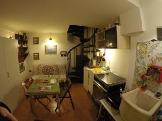 'Il Rifugio', miniappartamento di 24mq Napoli