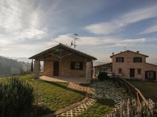 COUNTRY HOUSE CA BRUNELLO, Urbino