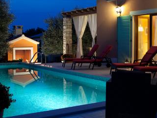 Familly villa with the pool - Ana, Umag