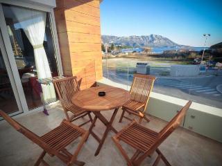 3-Bedroom Apartment Sea View (225), Budva