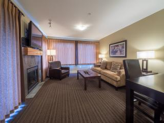 Creekside Suites One Bedroom 232A, Nanoose Bay