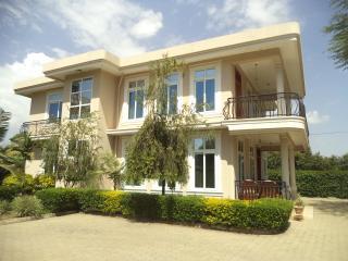 Arusha X mansion