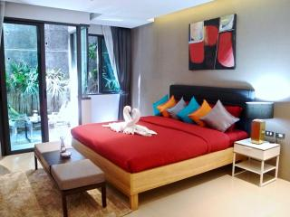 Peaceful apartment in Patong !