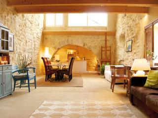 Ferienhaus 160 m2 'La Bourdicoise' - Das Tor zur Provence
