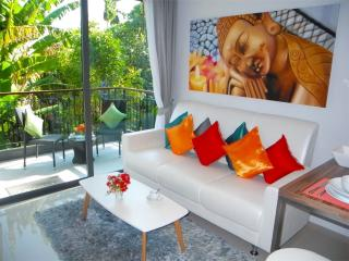Stylish Condo in Patong !