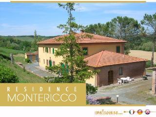 TOSCANA ROMANTICA PER 2, Montaione