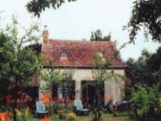 La Grande Querlière, Malicorne-sur-Sarthe