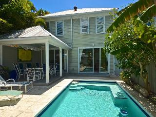 Havana Hideaway - Beautiful Home w/ Pvt Pool Just Steps To Duval, Key West