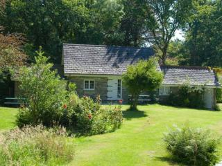 Shippen Cottage, Tresarran Cottages, Herodsfoot