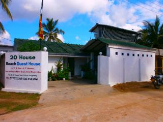 Guest house & rooms
