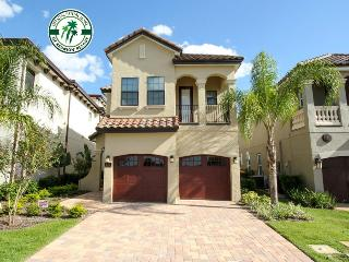 Official Reunion 5-Bedroom Superior Home (MG915B), Kissimmee