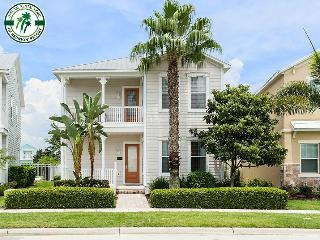 Official Reunion 4-Bedroom Deluxe Home (PL768L), Kissimmee
