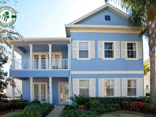 Official Reunion 4-Bedroom Superior Home with Pool Table (OG548D), Kissimmee