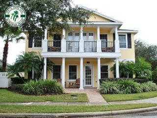 Official Reunion 4-Bedroom Superior Home with Pool Table (OG550D), Kissimmee