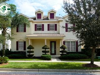 Official Reunion 5-Bedroom Deluxe Home (OG542D), Kissimmee