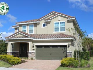 Official Reunion 9-Bedroom Superior Home (TG220T), Kissimmee