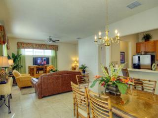 Patriots Eden - 4br, Two Stories, FREE Waterpark Access, Affordable!