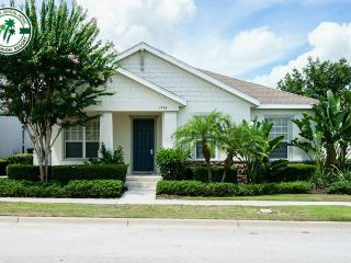 Official Reunion 4-Bedroom Deluxe Home (OS404Y), Kissimmee