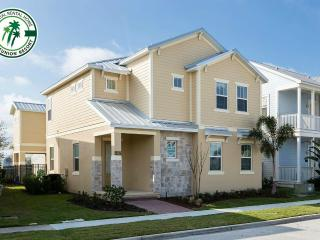 Official Reunion 5-Bedroom Superior Home (PF482C), Kissimmee