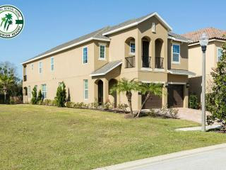 Official Reunion 5-Bedroom Superior Home (RD796M), Kissimmee