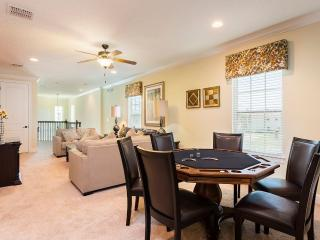 Fairway Brookline - 5br, Grill, Poker Table, Pvt Pool/Spa, FREE Waterpark Access