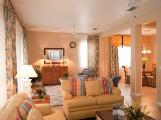 Patriots Dunes - 5br/5bath, Pvt Screened Pool/Spa, FREE Waterpark Access