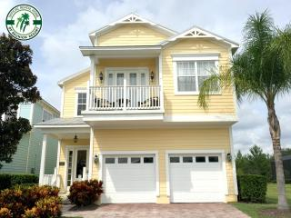 Official Reunion 5-Bedroom Superior Home (PF447C), Kissimmee