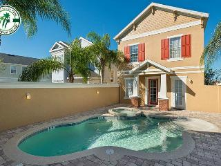 Official Reunion 5-Bedroom Superior Home (LE506D), Kissimmee