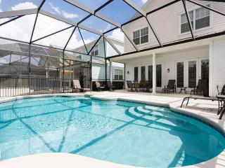 Patriots Shell - 5/5, Grill, Pvt Screened Pool, FREE Waterpark Access