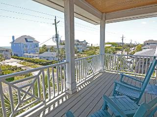 Manning -  Change your pace and relax at this comfortable ocean view townhouse, Wrightsville Beach