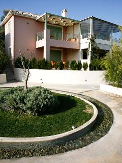 Ionian Nest Apartments