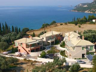 Luxury 1 Bed duplex.(No.3) Ideal For The Perfect Holiday