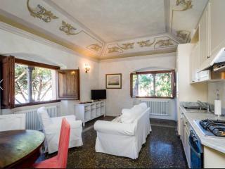 Villa Edoardo flat 6, Rapallo