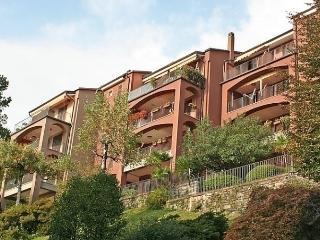 Residenza del Pascià, Oggebbio
