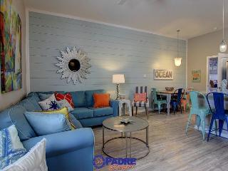 Padre Beach View 237 is the Ultimate N. Padre Island Vacation Rental, Corpus Christi