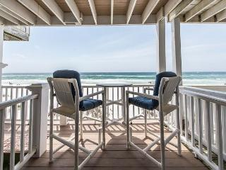 BEACHFRONT,TOTAL WEEKLY PRICE FROM 10/15-10/22 DOWN FROM $1340 TO $1229!, Miramar Beach