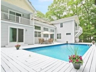 'Amazing Summer Getaway In East Quogue'