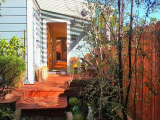 Beautiful Cottage in Castro and Noe Valley, San Francisco