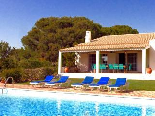 V5 Sol, Algarve